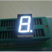 14.2mm Single Digit 7 Segment Led Display For Digital Indicator