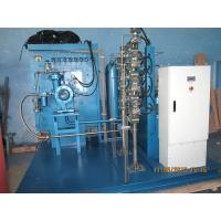 China Low Pressure Cryogenic Air Separation Plant Medical Oxygen Plant wholesale