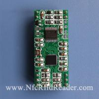 China Mifare Contactless RFID Reader Writer Module Ultralight C UART CR013 plus on sale