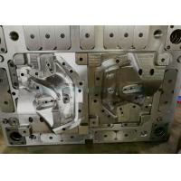 China ABS Automotive Injection Mould For Plastic Fog Light Frame Right And Left wholesale