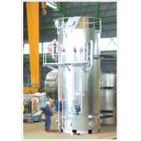 China Vertical Steam Boiler Fuel Oil fired and Exhaust Gas composite Boiler wholesale