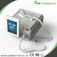 China Painless and permanent home use 808nm portable diode laser hair removal machine wholesale