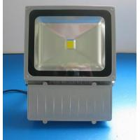 China High Brightness IP65 100W / Watt Aluminum Outdoor LED Floodlight Lamps for Sports Stadium wholesale