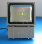 China High Brightness IP65 100W / Watt Aluminum Outdoor LED Floodlight Lamps for Sports Stadium wholesale