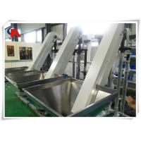 China Reliable Performance Automatic Pet Blow Moulding Machine 700 - 800BPH Output wholesale
