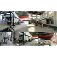 China 37KW Sponge Mattress Foam Production Line with High Speed 220L / Mould wholesale