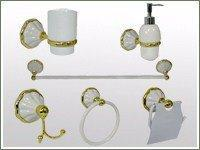 China Zinc Alloy Bathroom Sets(Xl-1700series) wholesale