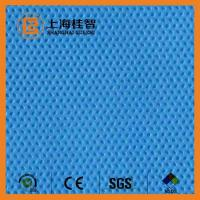 China High Strength Spunlace Non Woven Cleaning Cloth for Household , Auto , Pet wholesale