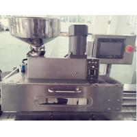 China CE Energy Saving Blister Pack Sealing Machine Tablets / Pills / Capsules Use wholesale
