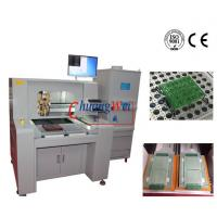 Quality LED Lighting Industry PCB Depaneling Solution PCB Depaneling Router for sale