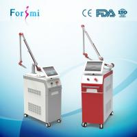 China 1000w q switched yag laser nd:yag laser tattoo removal equipment for sale wholesale