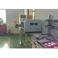 4 Heads CHMT530P4, 30 Pneumatic Feeders SMT SMD Pick and Place Machine, PCB production