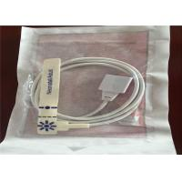 Quality Compatible Datex Ohmeda Pulse Oximeter Probes , Db9 Pin Disposable Oxygen Sensor for sale