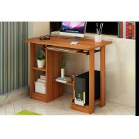 China Convenient Modern Economic Office Computer Desk Table With Easy To Install wholesale