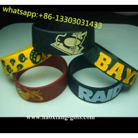 China Anniversary Occasion and Bangles Bracelets or Bangles Type silicone bracelet wholesale