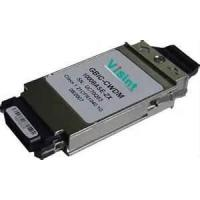China Wavelength 850nm 1.25Gbps / 1.0625Gbps Multimode 1000BASE - SX GBIC Transceiver Module wholesale