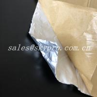Buy cheap Water Resistant Butyl Sealing Double Sided Rubber Adhesive Tape from wholesalers