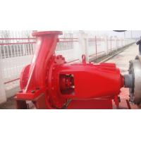 China ABS Approved 1200M3/H Marine FiFi System Fire Pump wholesale