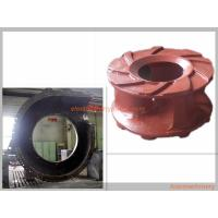 China High Chrome Cast Iron Submersible Slurry Pump Submersible Pump Impeller ZJQ       wholesale