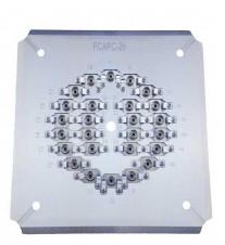 China Waterproof SC/UPC APC Filed Assembly Connector Square Polishing Jig -FC/APC-26 wholesale