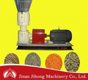 China wood pellet maker on sale