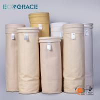 China Bag Filtration Nomex Filter bags High temperature Filter bags wholesale