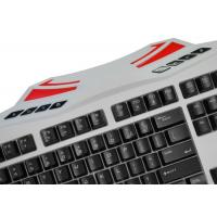 Quality Portable Gaming Computer Keyboard Anti Ghosting 19 Keys 1.5M USB Cable for sale