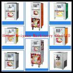 China soft model small ice cream machine for sale 1 wholesale