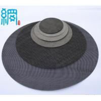 China Wire Mesh Round Cut-Outs (Diameter 10mm-1000mm) wholesale