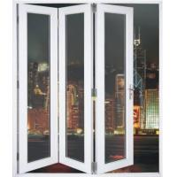 Upvc Bi Folding Door Of Xinhongyu1