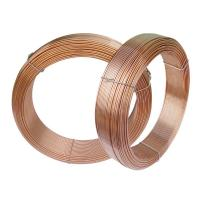 China Best selling AWS A5.23 low alloy steel EM12K H08A Submerged arc welding wires on sale