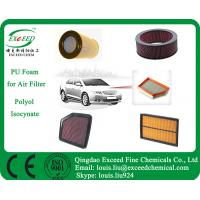 China Polyurethane foam for air filter wholesale