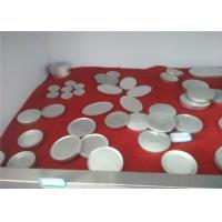 China Durable 3003 H14 H24 H18 Aluminum Disk / Circles Round Shaped Lightweight wholesale