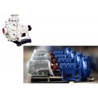 Motor Fuel Heavy Duty Centrifugal Pump , Large Centrifugal Pumps Wear Resistant