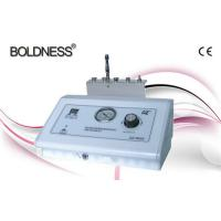 China Face Deep Peeling Diamond Microdermabrasion Machine Remove Acne Scar 110V 60HZ wholesale