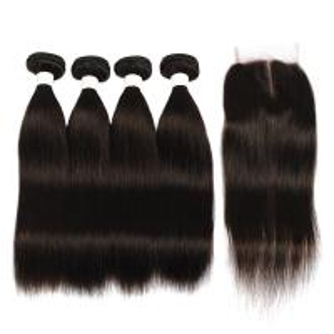 China Short Hair Loose Wave Malaysian Hair Unprocessed Virgin Hair Bundles on sale