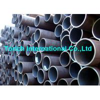 Quality EN10216-1 Heavy Wall Steel Tubing , 100mm Wall Thickness Round Structural Steel Pipe for sale