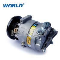 China Chevrolet AC Compressor Pioneer 2.4 V5 6PK 1135025/1135295/1135323 12 Voltage Air Conditioner Pumps on sale