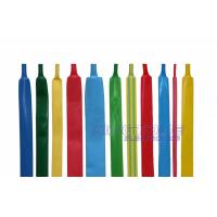China Single Wall Heat Shrink Tube W-1-PT -55℃ to 125℃ RoHS Compliant wholesale