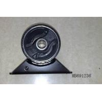 China Car Front Engine mount Mitsubishi Auto Body Parts OEM NO MB691236 wholesale