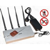 Cell phone jammer - low tech cell phone jammer
