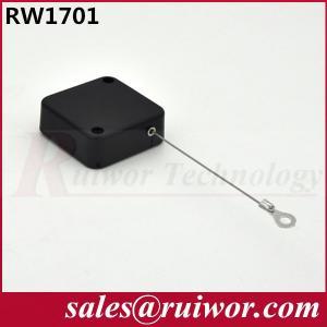 China RW1701 Anti-Theft Recoiler | Anti-shoplifting Recoilers wholesale