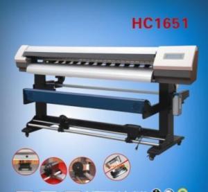 Quality 1.6m Print Width Dx5 Eco-Solvent Printer (LD-HC1651) for sale