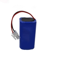 China 14.8V 2800mAh MSDS 18650 Rechargeable Battery Pack wholesale