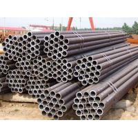 China JIS G3101 15Mo3 Alloy Steel Pipe / Tube Thickness 2mm - 70mm For Construction Field wholesale