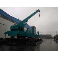 China Silent PHC Concrete Pile Driving wholesale