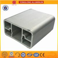China 30 x 30 Aluminium Industrial Profile Anodizing Or Mill Finish wholesale