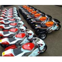 China Dirt Bike (electric),250w,350w ,24v,12A . disc brake.hot sale model wholesale