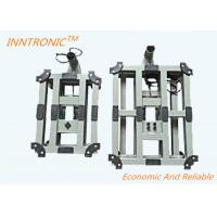 China Mild Steel Industrial Weighing Scales , Floor Weight Scale 220V 50Hz / 110V 60HZ on sale