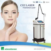 Quality CO2 Fractional Laser Multifunction Beauty Machine For Scar Removal / Skin for sale